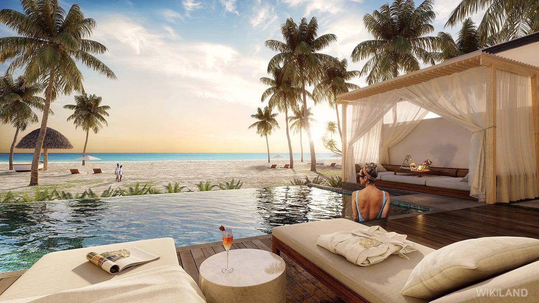 Movenpick Waverly Resort Phú Quốc