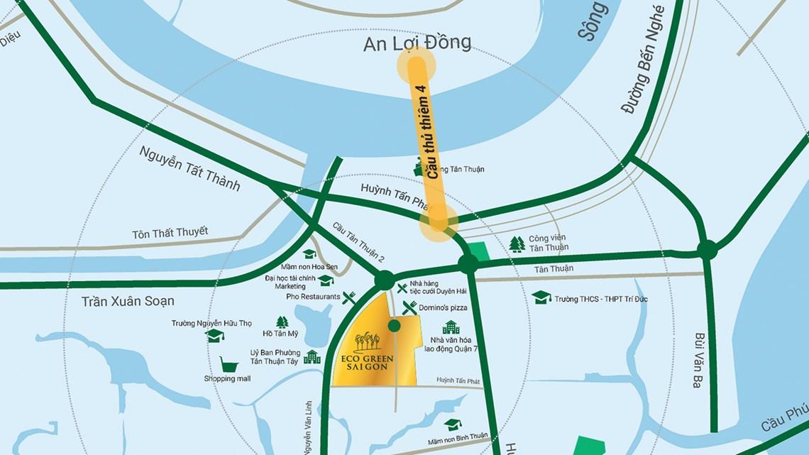 Eco Green Sài Gòn